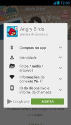 Como baixar aplicativos - Huawei Ascend G510 - Passo 18