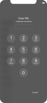 Como configurar pela primeira vez - Apple iPhone X - Passo 5