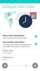 Como configurar pela primeira vez - Asus ZenFone 2 - Passo 16