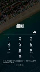 Como ativar seu aparelho - LG Google Nexus 5X - Passo 3