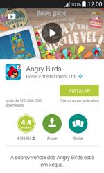 Como baixar aplicativos - Samsung Galaxy Ace 4 - Passo 17