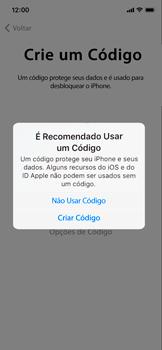 Como ativar seu aparelho - Apple iPhone XR - Passo 13