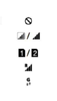 Explicação dos ícones - Samsung Galaxy On 7 - Passo 1