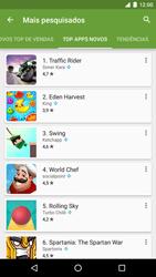 Como baixar aplicativos - LG Google Nexus 5X - Passo 11