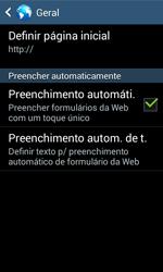 Como configurar a internet do seu aparelho (APN) - Samsung Galaxy Core Plus - Passo 24