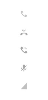Explicação dos ícones - Motorola Moto G7 Play - Passo 2