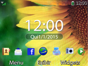 Como transferir arquivos do computador (Windows) para seu aparelho - Huawei U6020 - Passo 1