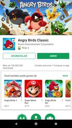 Como baixar aplicativos - Google Pixel 2 - Passo 16