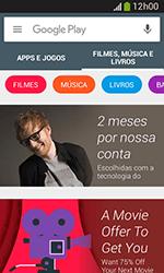 Como baixar aplicativos - Samsung Galaxy Grand Neo - Passo 5