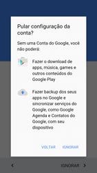 Como configurar pela primeira vez - Asus ZenFone 2 - Passo 10