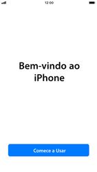 Como ativar seu aparelho - Apple iPhone 8 - Passo 34