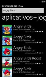 Como baixar aplicativos - Nokia Lumia 920 - Passo 15