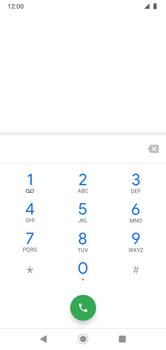 O celular não faz chamadas - Motorola Moto G7 Power - Passo 23