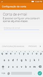 Como configurar seu celular para receber e enviar e-mails - Lenovo Vibe K5 - Passo 5