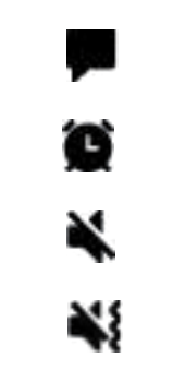 Explicação dos ícones - Samsung Galaxy J4+ - Passo 17