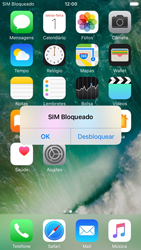 Como configurar a internet do seu aparelho (APN) - Apple iPhone 7 - Passo 14