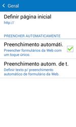 Como configurar a internet do seu aparelho (APN) - Samsung Galaxy Ace 4 - Passo 21