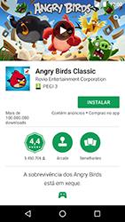 Como baixar aplicativos - Motorola Moto X4 - Passo 15