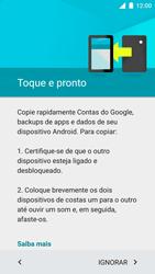 Como ativar seu aparelho - Motorola Moto Turbo - Passo 7