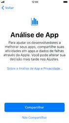 Como ativar seu aparelho - Apple iPhone 8 - Passo 28