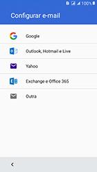 Como configurar seu celular para receber e enviar e-mails - Samsung Galaxy J2 Prime - Passo 8