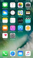 Utilizando o PC - Apple iPhone 6 - Passo 1