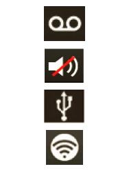 Explicação dos ícones - LG Optimus L3 II - Passo 25