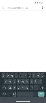 Como baixar aplicativos - Motorola Edge - Passo 11