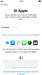Como ativar seu aparelho - Apple iPhone 8 - Passo 17