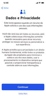 Como ativar seu aparelho - Apple iPhone XR - Passo 9