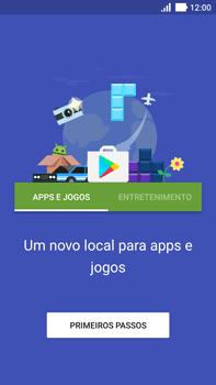 Como baixar aplicativos - Asus ZenFone 3 - Passo 4
