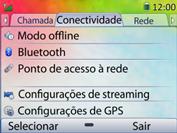 Como configurar a internet do seu aparelho (APN) - Huawei U6020 - Passo 3