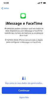 Como ativar seu aparelho - Apple iPhone XR - Passo 21