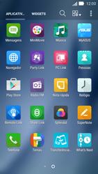 Como baixar aplicativos - Asus ZenFone 2 - Passo 3