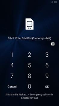 Como configurar pela primeira vez - Asus ZenFone 3 - Passo 3