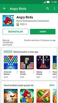 Como baixar aplicativos - Asus ZenFone Go - Passo 16