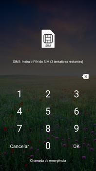 Como reiniciar o aparelho - Asus Zenfone Selfie - Passo 7
