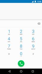 O celular não recebe chamadas - Motorola Moto G5 Plus - Passo 13