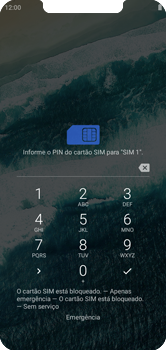 Como configurar a internet do seu aparelho (APN) - Motorola One - Passo 22