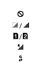 Explicação dos ícones - Samsung Galaxy J2 Duos - Passo 1