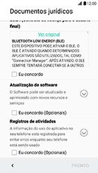 Como ativar seu aparelho - LG X Power - Passo 17