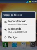 Como reiniciar o aparelho - Motorola Master - Passo 3