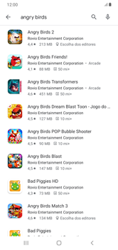 Como baixar aplicativos - Samsung Galaxy A10 - Passo 13