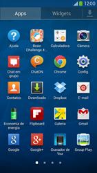 Como bloquear chamadas de um número específico - Samsung Galaxy S IV - Passo 3