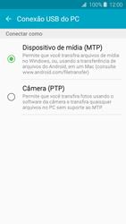 Transferir dados do telefone para o computador (Windows) - Samsung Galaxy J2 Duos - Passo 4