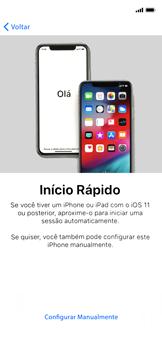 Como ativar seu aparelho - Apple iPhone XR - Passo 7
