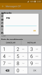 Como melhorar a velocidade da internet móvel - Samsung Galaxy J2 Duos - Passo 16