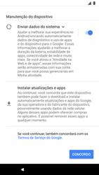 Como ativar seu aparelho - Google Pixel 2 - Passo 12