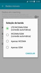 O celular não faz chamadas - Samsung Galaxy J2 Duos - Passo 9