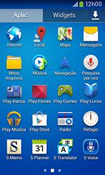Como configurar a internet do seu aparelho (APN) - Samsung Galaxy Grand Neo - Passo 20